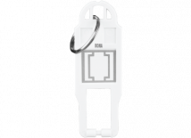 Roma White Roma White, Key Ring Tag Only - Features, Specifications - Hospitality Range Online India - Anchor by Panasonic