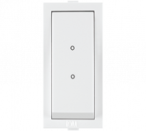 Roma Roma White, 10AX, 2 Way SwitchFeatures, Specifications - ROMA CLASSIC SWITCHES Online India - Anchor by Panasonic
