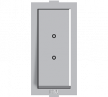 Roma Roma Silver, 10AX, 2 Way Switch - Features, Specifications - ROMA CLASSIC SWITCHES Online India - Anchor by Panasonic