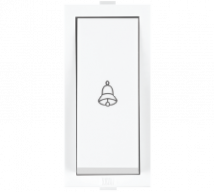 Roma Roma White, 10A, Bell Push Switch with Neon  Features, Specifications - ROMA CLASSIC SWITCHES Online India - Panasonic Life Solutions India