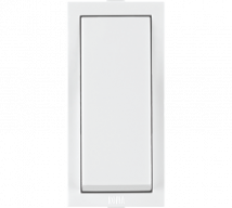 Roma Roma White,  20 A,  1 Way Switch - Features, Specifications - ROMA CLASSIC SWITCHES Online India - Anchor by Panasonic