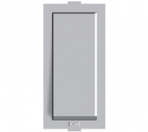 Roma Silver Roma Silver, 20A, 1 Way SwitchFeatures, Specifications - ROMA CLASSIC SWITCHES Online India - Anchor by Panasonic