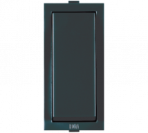 Roma Black Roma Black, 20A, 1Way Switch - Features, Specifications - ROMA CLASSIC SWITCHES Online India - Anchor by Panasonic