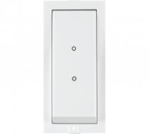 Roma Roma White, 20 A,  2 Way Switch - Features, Specifications - ROMA CLASSIC SWITCHES Online India - Anchor by Panasonic