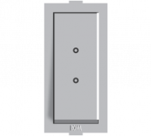 Roma Roma Silver, 20A, 2 Way SwitchFeatures, Specifications - ROMA CLASSIC SWITCHES Online India - Anchor by Panasonic