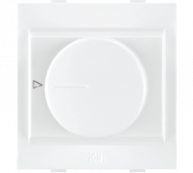 Roma Roma White, Dimmer Dura 650W - Features, Specifications - Fan Regulators and Dimmers Online India - Anchor by Panasonic