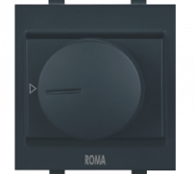 Roma Black Roma Black, Dimmer Dura 650WFeatures, Specifications - Fan Regulators and Dimmers Online India - Anchor by Panasonic