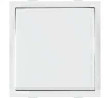 Roma Roma White, 10AX, 1 Way Dura Switch - Features, Specifications - ROMA CLASSIC SWITCHES Online India - Anchor by Panasonic