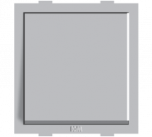 Roma Silver Roma Silver, 20A, 1 Way Switch - Features, Specifications - ROMA CLASSIC SWITCHES Online India - Anchor by Panasonic