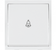 Roma Roma White, 10A, Bell Push  Switch - Features, Specifications - ROMA CLASSIC SWITCHES Online India - Anchor by Panasonic