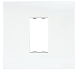 Roma Roma Plus, 1 Module Plate - Features, Specifications - Plates Online India - Anchor by Panasonic