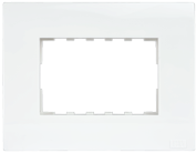 Roma Roma Plus, 3 Module Plate - Features, Specifications - Plates Online India - Anchor by Panasonic