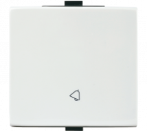 Roma  Roma Plus, 10A, Bell Push Switch, 2M Features, Specifications - Switches Online India - Panasonic Life Solutions India