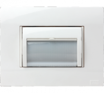 Roma Roma Plus,  Hospitality Range Foot light with  Variable Shutter  Features, Specifications - Hospitality Range Online India - Panasonic Life Solutions India