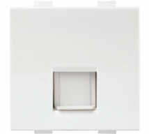 Roma Roma Plus, RJ 45 Computer Socket (Cat 5), 2M - Features, Specifications - Sockets Online India - Anchor by Panasonic