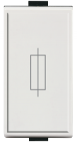 Roma Roma Plus, Fuse Unit 10/16A, 1M - Features, Specifications - Support Module Online India - Anchor by Panasonic