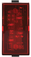 Roma Roma Plus,  Hospitality Range Neon Indicator (Red),1M - Features, Specifications - Hospitality Range Online India - Anchor by Panasonic