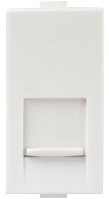 Roma Roma Plus, RJ 45 Recepter, 1M - Features, Specifications - Sockets Online India - Anchor by Panasonic