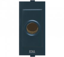 Roma Roma Black, Cord Outlet With Grip - Features, Specifications - Support Module Online India - Anchor by Panasonic