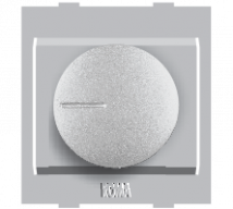 Roma Silver Roma Silver, Dimmer For Halogen Dura 650W - Features, Specifications - Fan Regulators and Dimmers Online India - Anchor by Panasonic