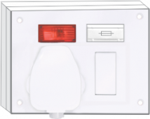 Penta 20A & 10A, Captons 5-in-1 Withbox & 16A ISI Plug (4 Fixing Holes) - Features, Specifications - Others Online India - Anchor by Panasonic