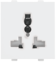 Rider Combi Power  Socket for all Pins Features, Specifications - Sockets Online India - Panasonic Life Solutions India