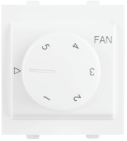 Rider Fan Step Regulator Mega  - Features, Specifications - Fan Regulators and Dimmers Online India - Anchor by Panasonic