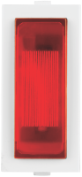 Rider Neon indicator Red - Features, Specifications - Support Module Online India - Anchor by Panasonic
