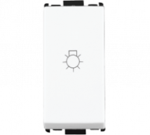 Woods 10AX 1way switch Light Mark - Features, Specifications - Switches Online India - Anchor by Panasonic