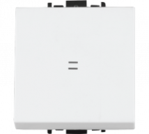 Woods 10AX 2way Switch Large Features, Specifications - Switches Online India - Panasonic Life Solutions India