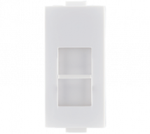 Woods Adaptor only for AT & T/ Lucent AMPS Avaya Cat 5 - Features, Specifications - Support Module Online India - Anchor by Panasonic