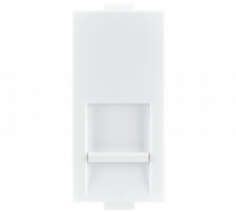 Woods RJ45 Computer Socket Cat6 Features, Specifications - Support Module Online India - Panasonic Life Solutions India