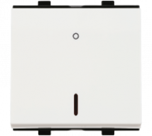 Penta Modular 32A, DP 1Way Switch with Neon,2M	 - Features, Specifications - Switches Online India - Anchor by Panasonic