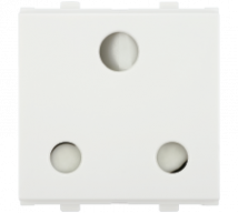 Penta Modular 16A, 3 Pin Socket,2M Features, Specifications - Sockets Online India - Panasonic Life Solutions India