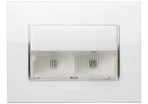 Penta Modular Foot Light LED Based with 3M GINA plate (Cool Day Light) Features, Specifications - Support Modules Online India - Panasonic Life Solutions India