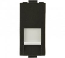 Woods RJ45 Computer Socket Cat 6 - Features, Specifications - Support Module Online India - Anchor by Panasonic