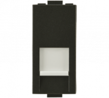 Woods RJ 45 Receptor - Features, Specifications - Support Module Online India - Anchor by Panasonic