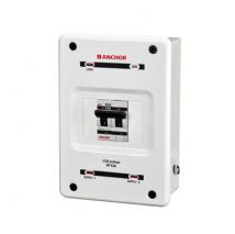 COS Enklozr DP | Anchor Electricals