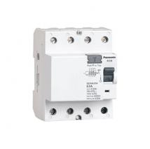 RCCB(Residual Current Operated Circuit Breaker)