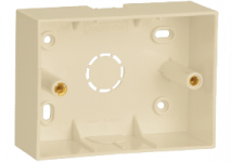 Modular Boxes Concealed Plastic Boxes - Features, Specifications - Concealed Plastic Boxes Online India - Anchor by Panasonic
