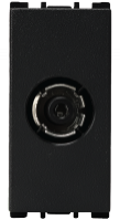 Vision (Panasonic) 1 Module TV Socket - Features, Specifications - Support Module Online India - Anchor by Panasonic