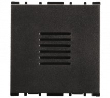 Vision (Panasonic) 250V, 2 Module Buzzer  Features, Specifications - Switches Online India - Panasonic Life Solutions India
