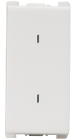 Vision (Panasonic) 10AX, 250V, 2 Way,1 Module Switch - Features, Specifications - Switches Online India - Anchor by Panasonic