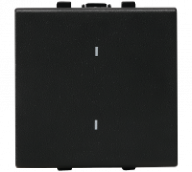 Vision (Panasonic) 10AX ,250V ,2 Way,2 Module Switches  Features, Specifications - Switches Online India - Panasonic Life Solutions India