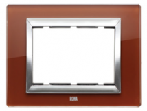 Roma Regal Mahogany Features, Specifications - ROMA Vetro Online India - Panasonic Life Solutions India
