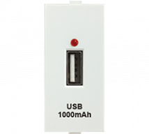 Roma Roma USB Charger 1M - Features, Specifications - Sockets Online India - Anchor by Panasonic