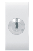 AVE 16AX, 1 Way Double Pole Switch with Key - Features, Specifications - Domus Online India - Anchor by Panasonic