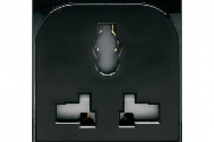 AVE 6A/10A/13A Combi Socket for all Plugs - Features, Specifications - Life Online India - Anchor by Panasonic