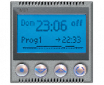 AVE 7 Day fully programmable  time switch  - Features, Specifications - Allumia Online India - Anchor by Panasonic