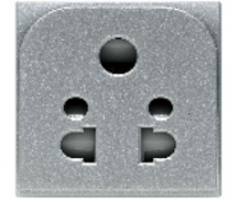 AVE 10A Multi socket 5 Pin - Features, Specifications - Allumia Online India - Anchor by Panasonic
